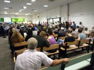 Audiencia Pública de Informe Final Córdoba