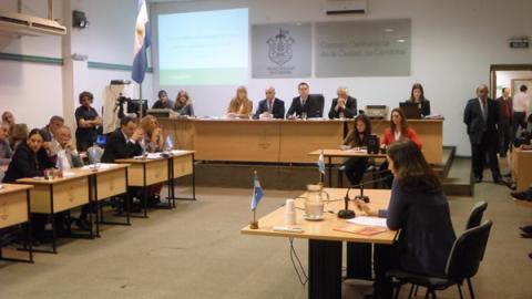 Nuestra Córdoba solicita se publiciten los planes de la gestión