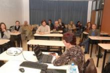 Foro 2011: Sesión Temática del Grupo de Salud