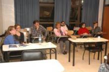 Foro 2011: Sesión Temática del Grupo de Seguridad