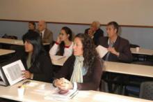 Foro 2011: Sesión Temática del Grupo de Seguimiento Presupuestario