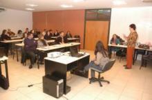 Foro 2011: Sesión Temática del Grupo de Educación