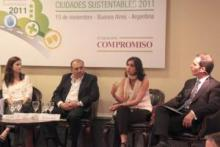 Nuestra Córdoba participó en jornada de articulación Público Privada