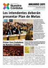 Anuario 2011 de Nuestra Córdoba