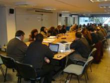 Nuestra Córdoba presentó aportes al Marco Regulatorio