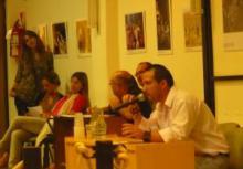 Aportes en la audiencia sobre Higiene Urbana