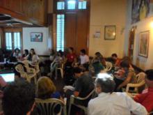 Encuentro: Acceso al Suelo y Políticas de Desarrollo Urbano