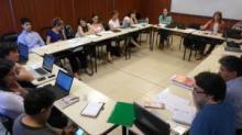 Intercambio de aprendizajes sobre planes de metas y agendas de la Red LA