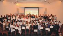 Miembros de Nuestra Córdoba egresados del programa de Gobernabilidad
