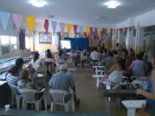 Nuestra Córdoba en encuentro sobre legislación ambiental