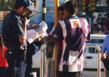 Seguridad: El Código de Faltas y la política criminal en Córdoba