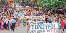 Pronunciamiento Ley 7722 - Red Ciudadana Nuestra Córdoba