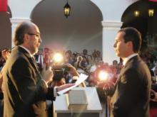 Nuestra Córdoba entregó ordenanza de Plan de Metas a los nuevos concejales