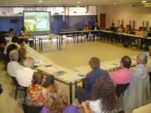 Nuestra Córdoba define sus ejes de trabajo para 2011
