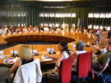 Plenaria y cierre de año de Nuestra Córdoba