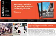 Nuestra Córdoba en la Revista de la UCC